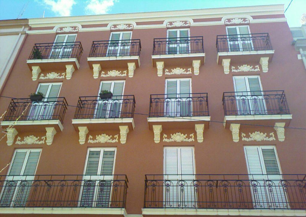 reparacion de fachada en valencia